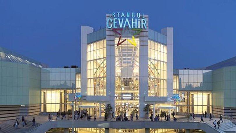 Les centres commerciaux le plus grands du monde !