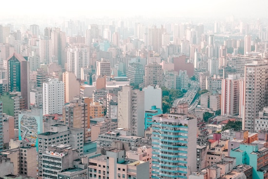 Les destinations culturelles du Brésil
