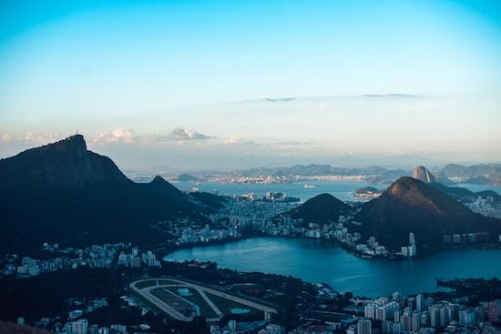 Les destinations touristiques au Brésil