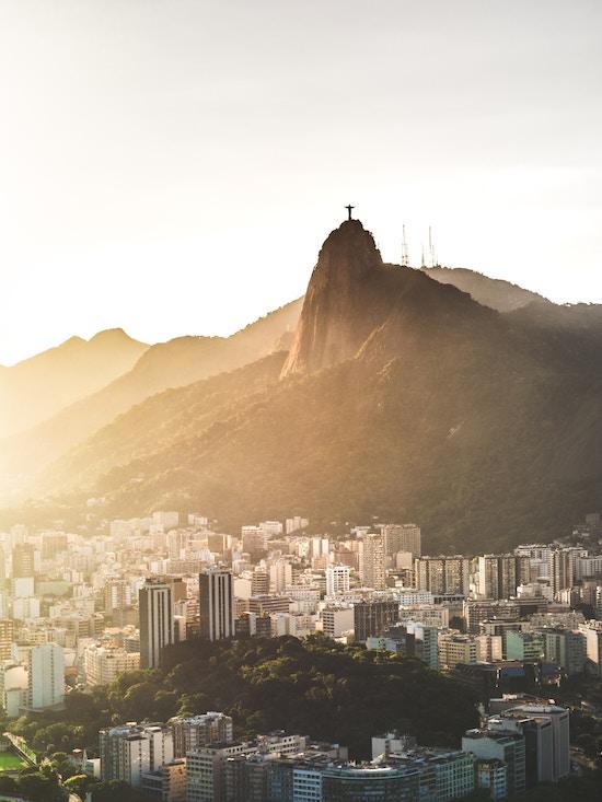 Les vacances au Brésil, nouvelle expérience ne pas oublier !