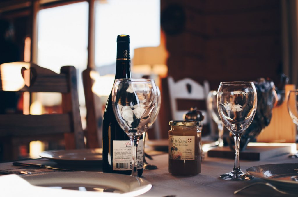 Les vins les plus chics et chers du monde!