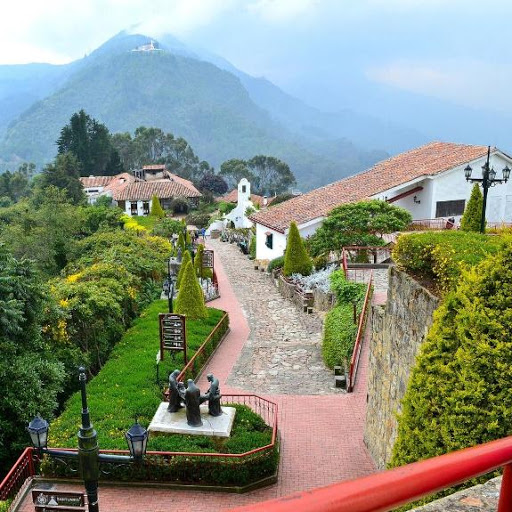 La capitale occupée en Amérique du Sud : Bienvenue à Bogota !