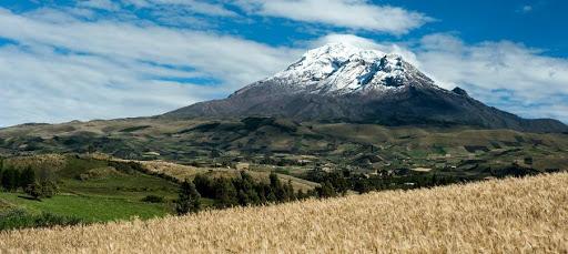En Équateur vous pouvez trouver le paradis caché en Amérique du Sud !