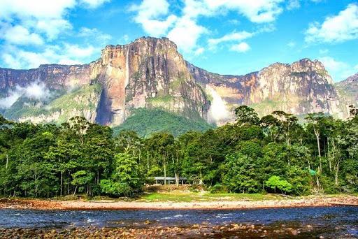 Le tourisme aide le Venezuela de la crise économique