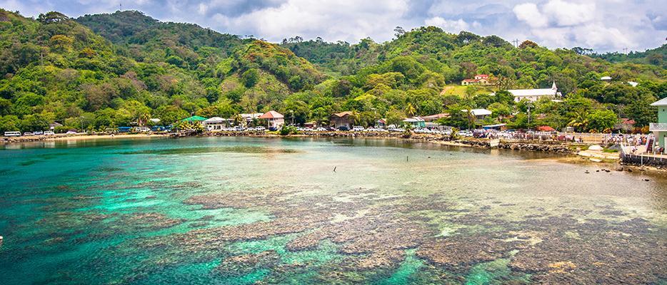 Parcourir au Honduras, il y a deux sites vastes époustouflants à découvrir