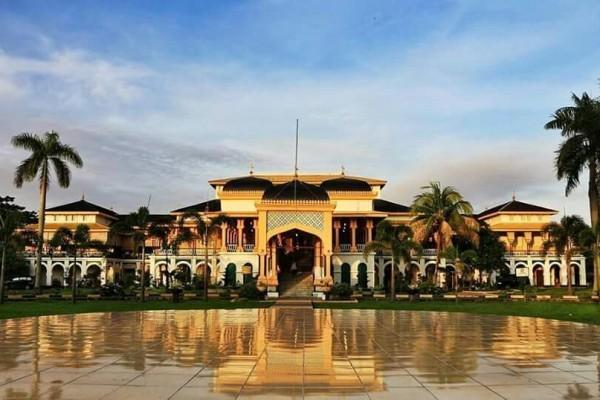 Medan: Un ville en Indonésie se célèbre pour le tourisme et la culture diverse