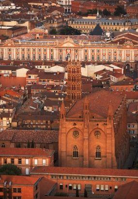 3 Villes en France qui sont belles tant que Paris !
