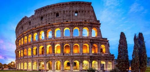 Un pays pour se plaisir au sud de l'Europe, Bienvenue en Italie~